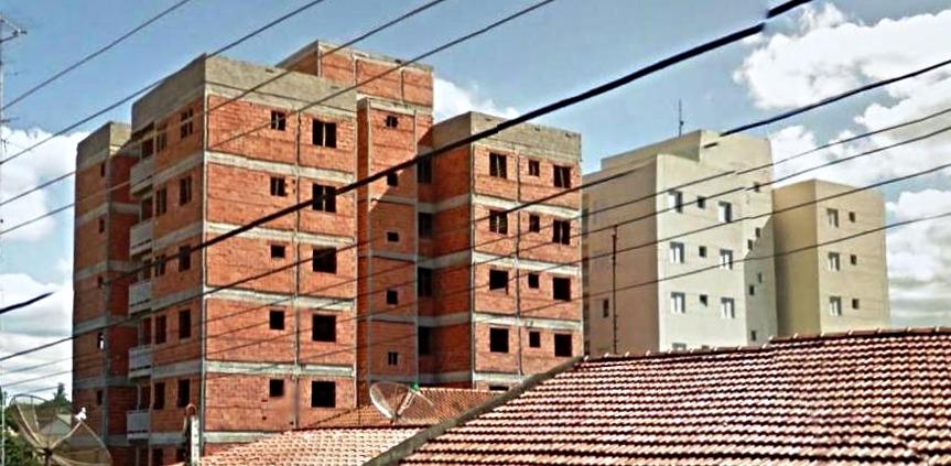 Edifício Habitação Popular