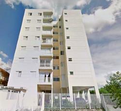 Edifício - Habitação Popular
