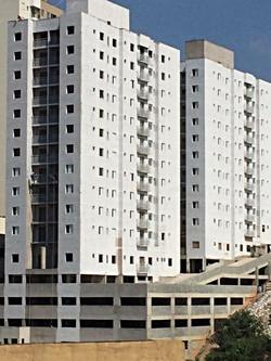 Residencial das Oliveiras - MCMV