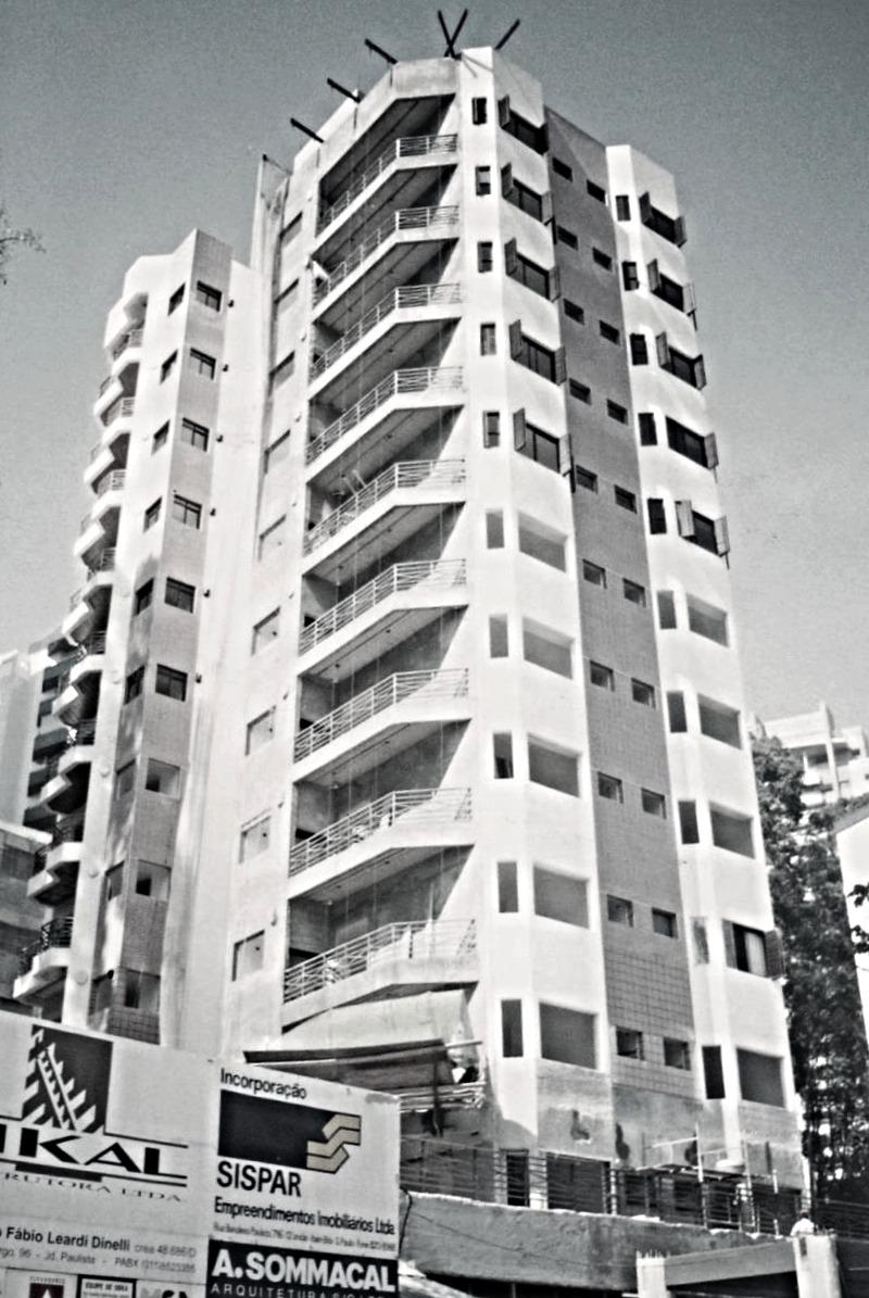 Edificio Saint Barth