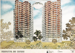 Edificios Flyer Building