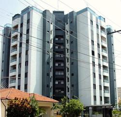 Edifício Jardim da Cantareira