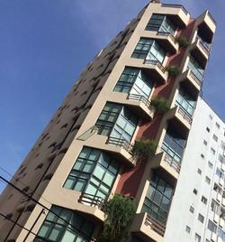 Edifício Flat Time