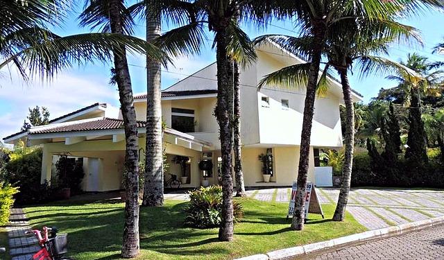 Residência W.P.