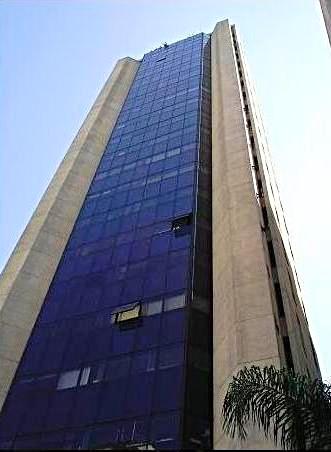 Edif. London Trade Center