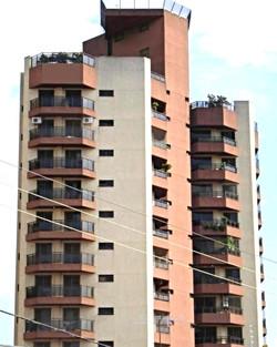 Edifício Topázio