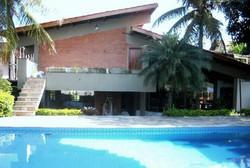 Residência C.C.