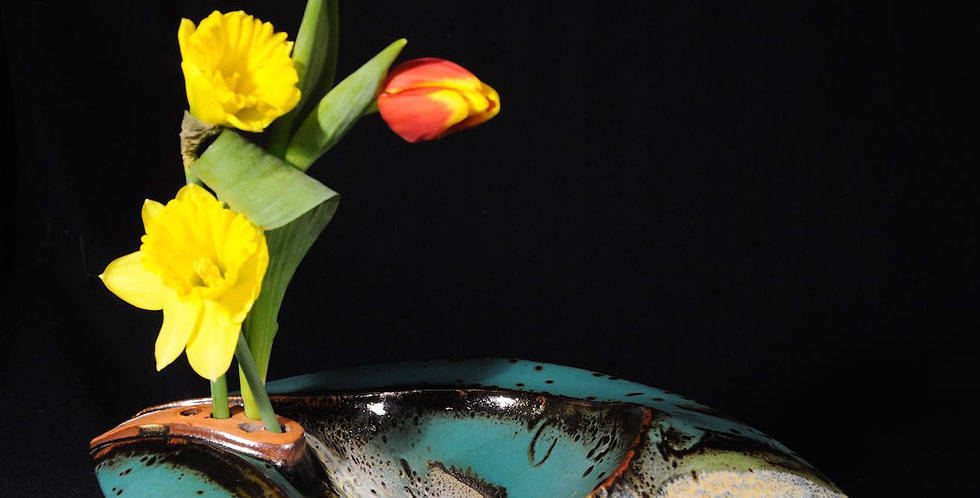 Pic-fleur - 36,5 x 23,5 cm