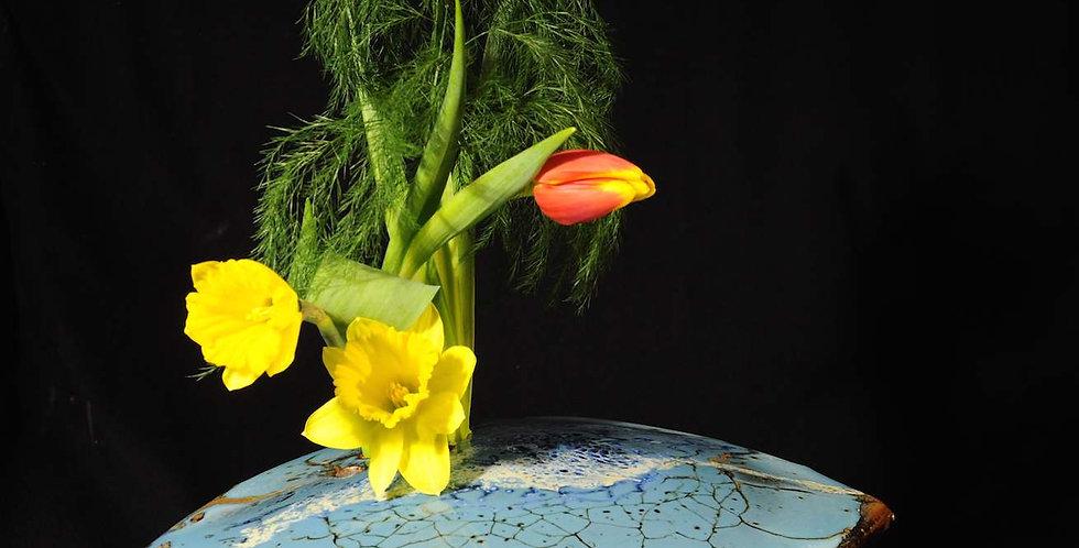 Pic-fleur - 36,5 x 24,5 cm