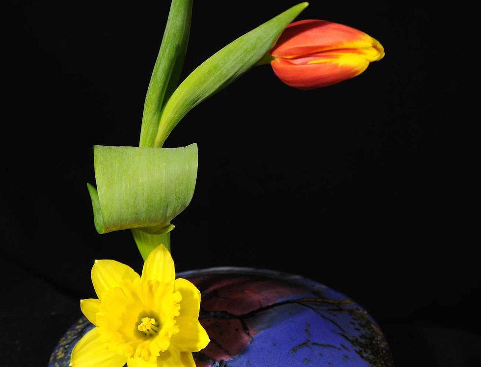 Pic-fleur - 21 cm