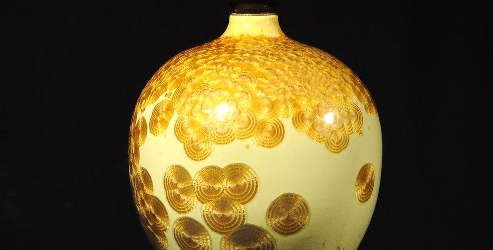 Pied de lampe - 21 cm