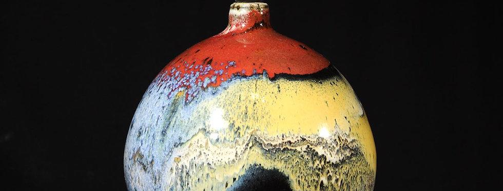 Pied de lampe - 23 cm