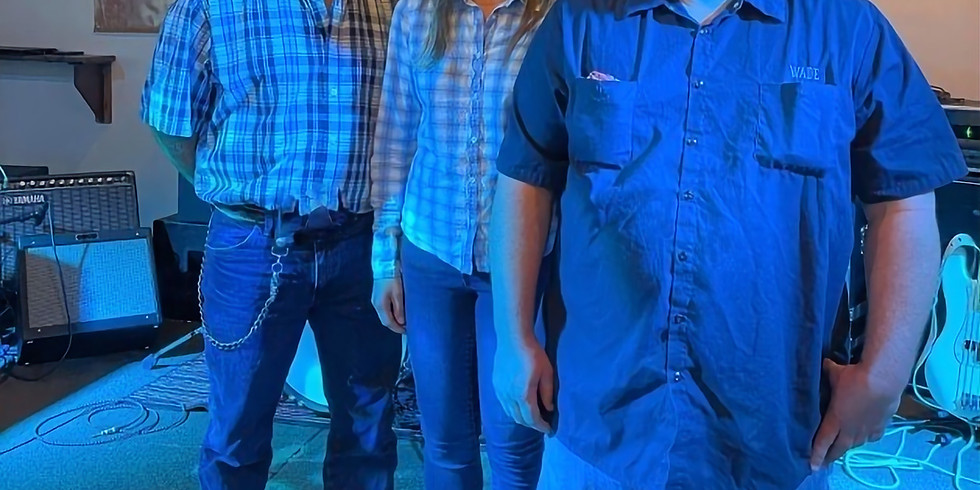 Mary Kate Brennan Trio Rocks A Saturday Afternoon