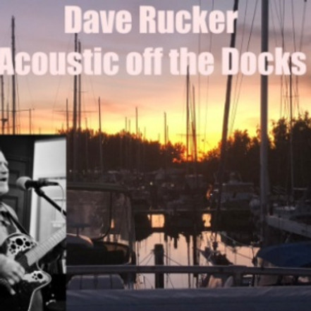 Dave Rucker Closes The Month Out