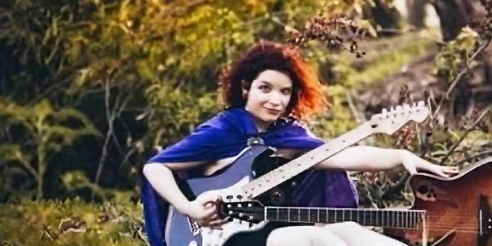 2021 Continues To Bring New Artists - Emily Gayle Is In The House