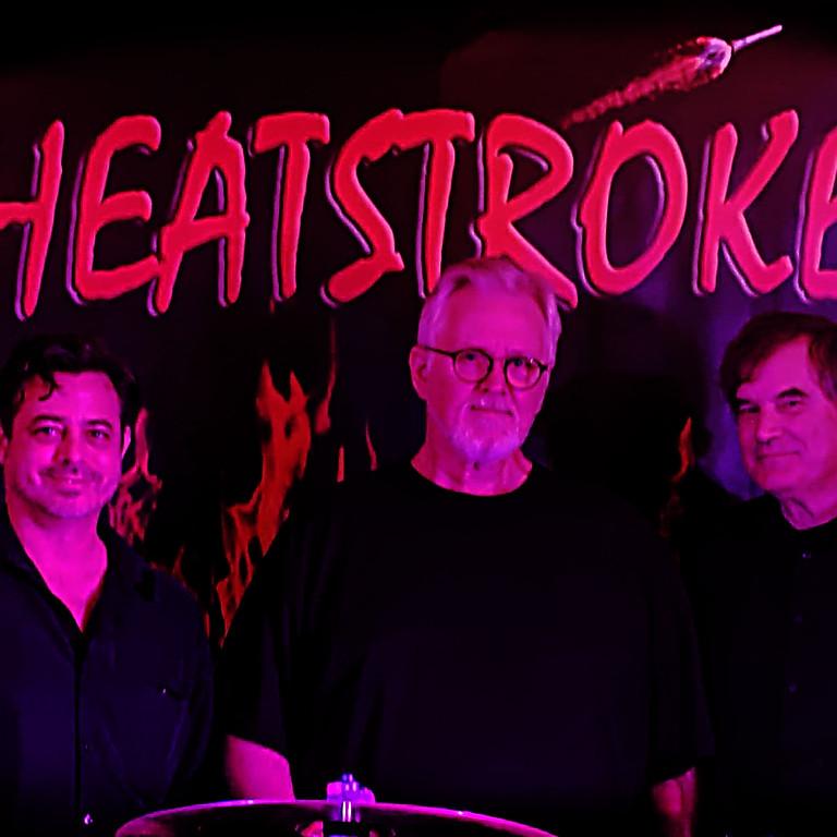 Heatstroke Makes Their Return