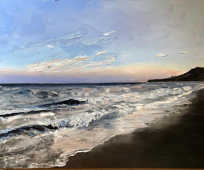 Malibu Colony Beach