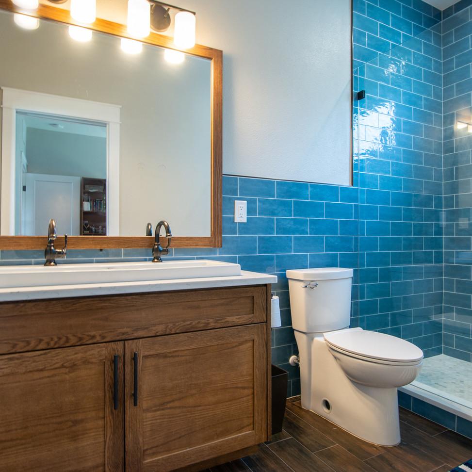 Boys Bathroom