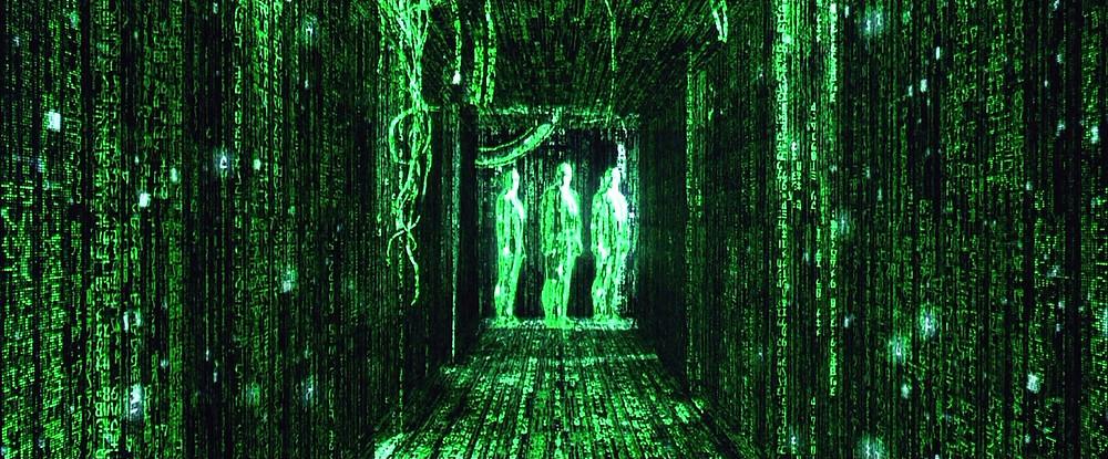(The Matrix)