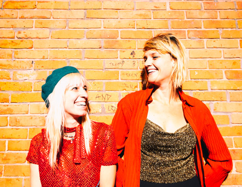 Band Spotlight: The Minks