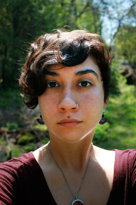 Artist Spotlight: Alivia Dulce Ruiz
