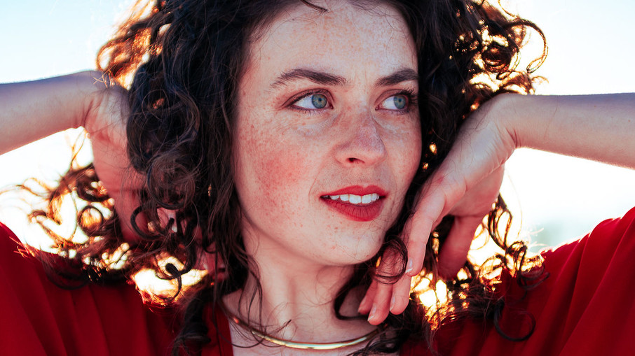 """""""My Hands Are On Fire"""": An Album Rooted in Self-Discovery and Resilience"""