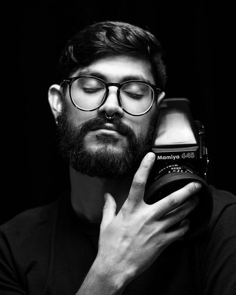 Artist Spotlight: Krit Upra