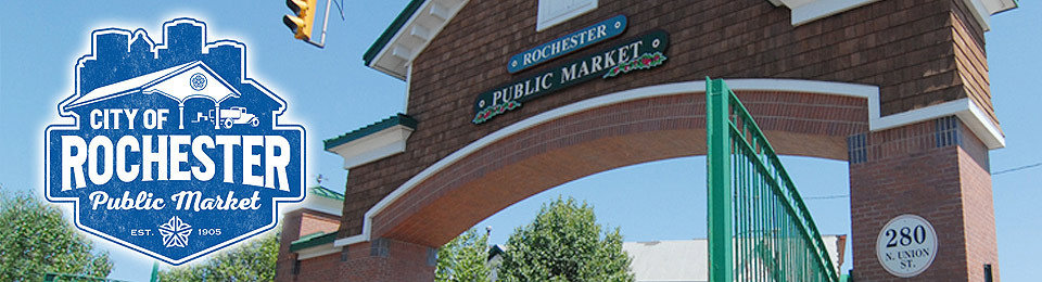 photo from https://www.cityofrochester.gov/publicmarket/