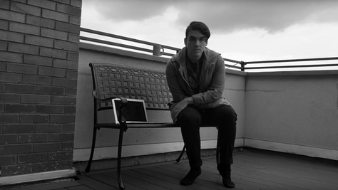 Video Premiere - Rubble Boys by Caleb Churchill