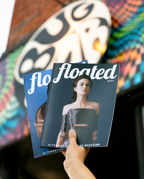 Floated Issue 8 Release Show Recap!