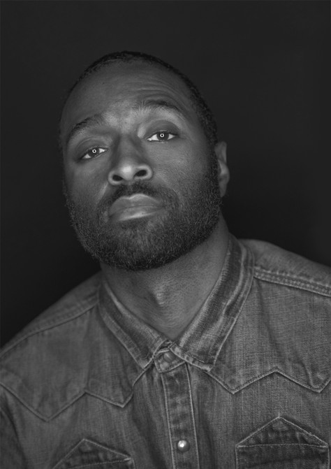 Artist Spotlight: Stephon Senegal