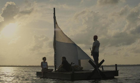 Film Review - The Peanut Butter Falcon
