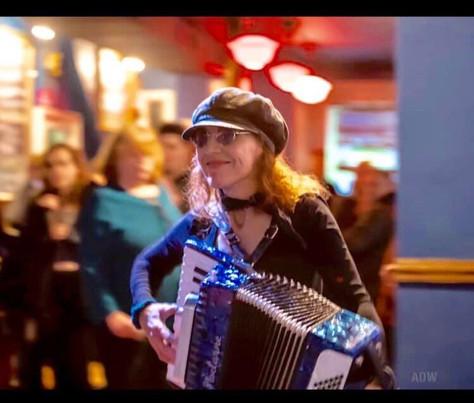 Artist Spotlight: April Laragy Stein