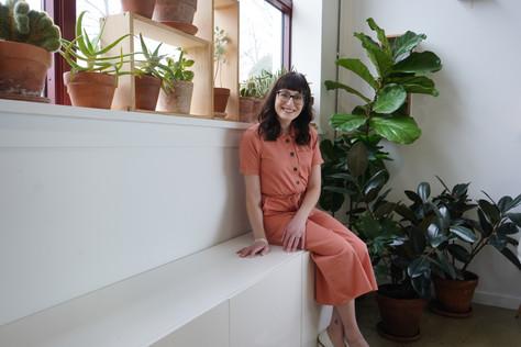 Rochester Brainery: Danielle Raymo's Collaborative Powerhouse
