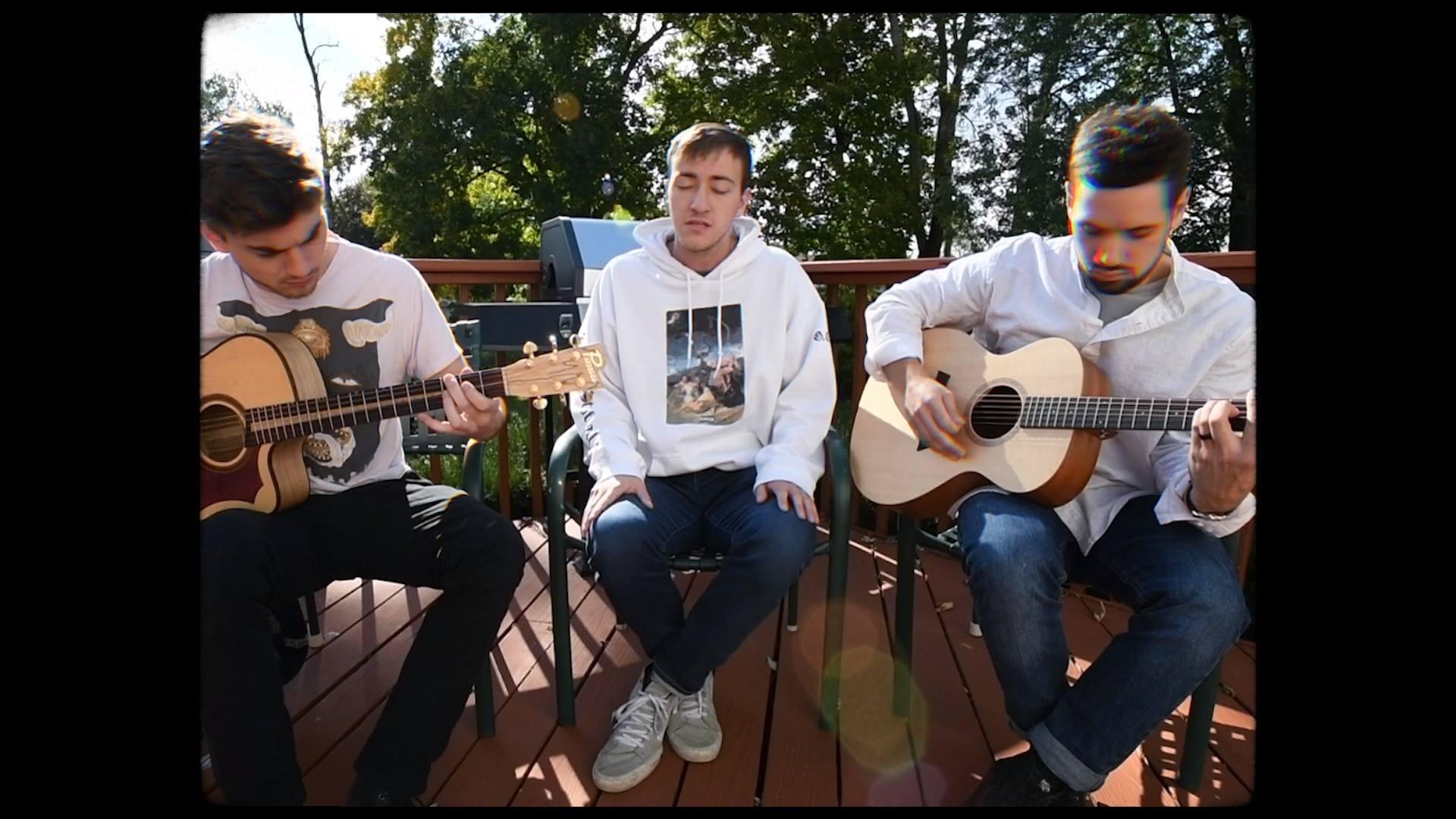 Floated Backyard Beats: Animal Sounds