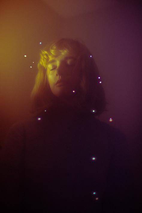 Artist Spotlight: Olivia Edvalson