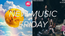 New Music Friday - New Albums, New Sounds