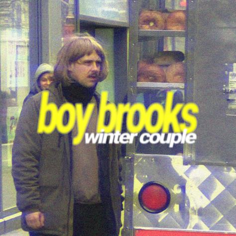 Premiers: Boy Brooks - 'Winter Couple'