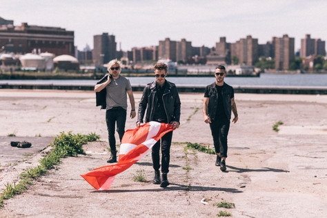 An Interview with Louis from New Politics