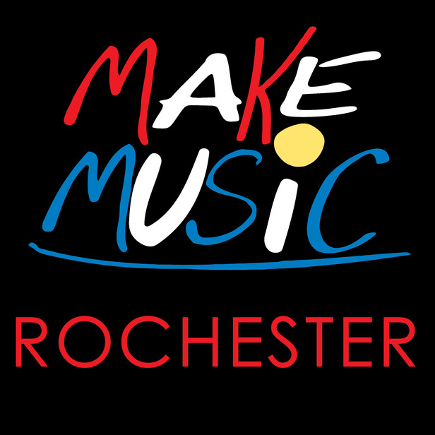 News Release: Make Music Day Rochester!