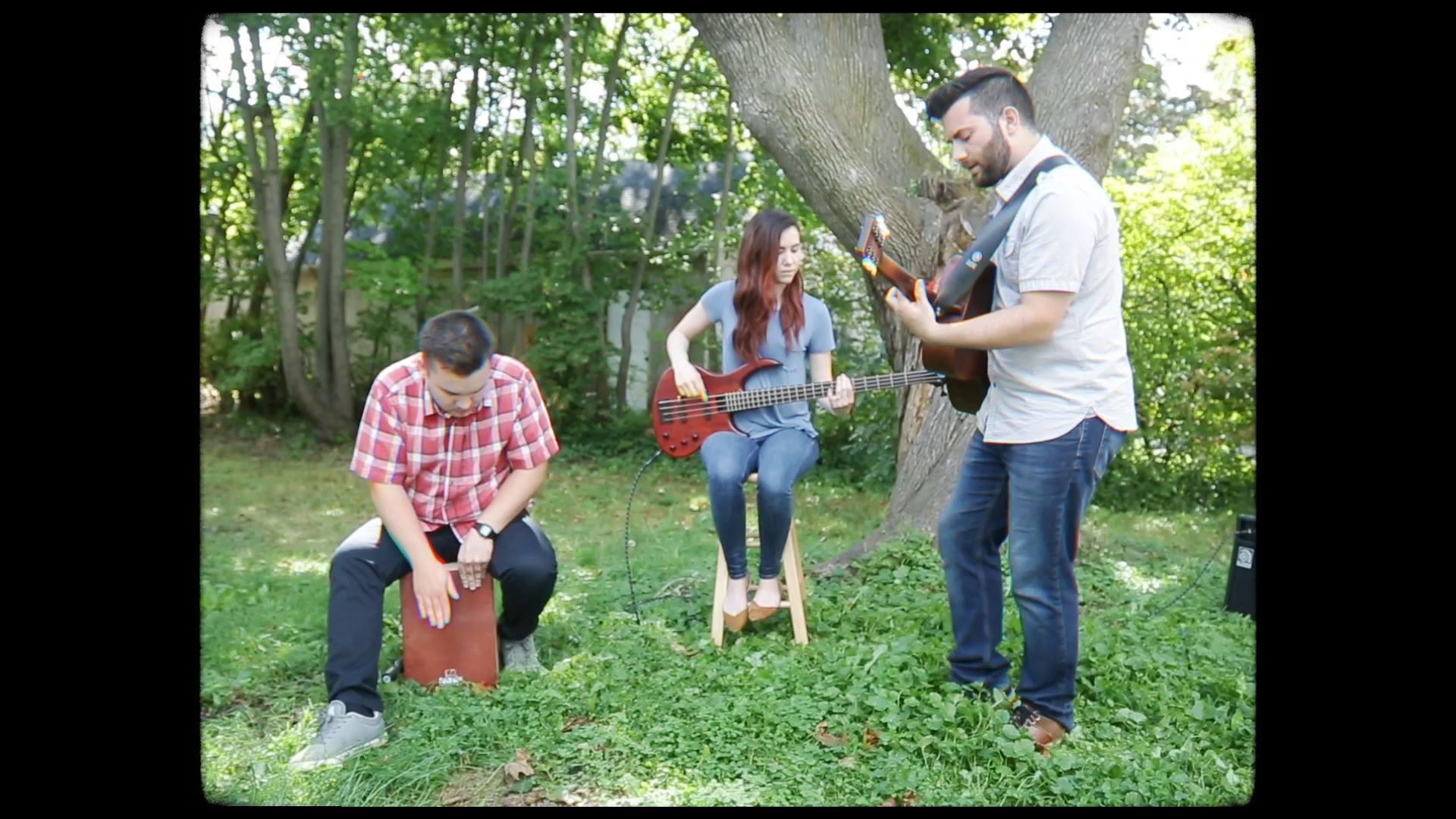 Floated Backyard Beats: The Noble Kind