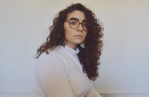 Artist Spotlight: Siena Pullinzi