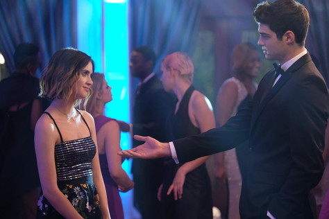 Film Review - The Perfect Date