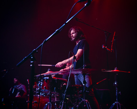 Falling into 1929 Pt. 1 with Kongos
