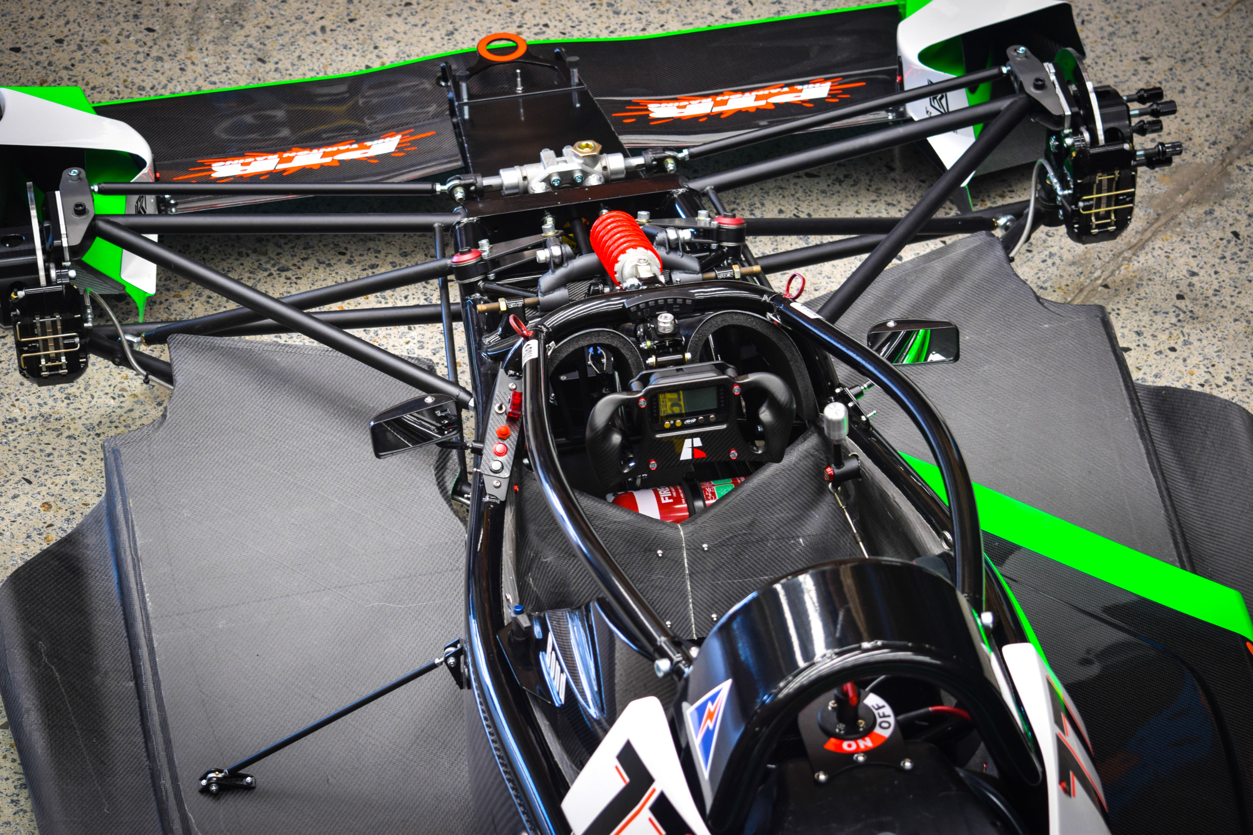 X1 Green 5