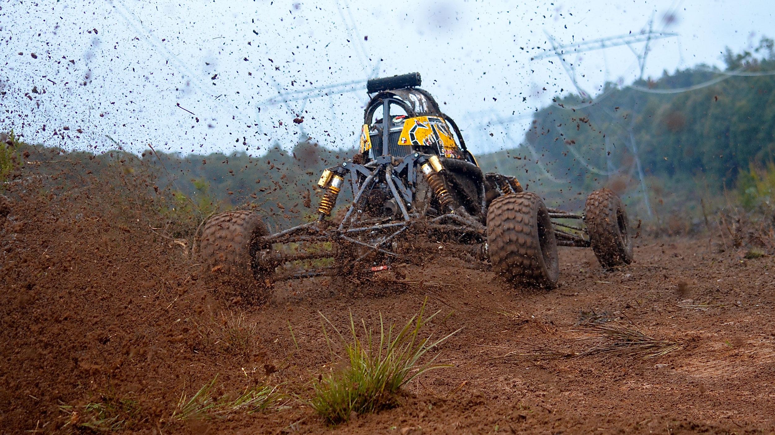 Buggy-Mud5-2500