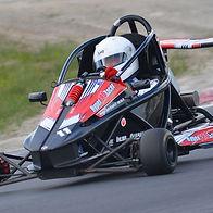 Hyper PRO Racer - Fast Safer Affordable