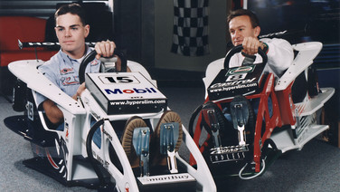 Lowndes and Ingall