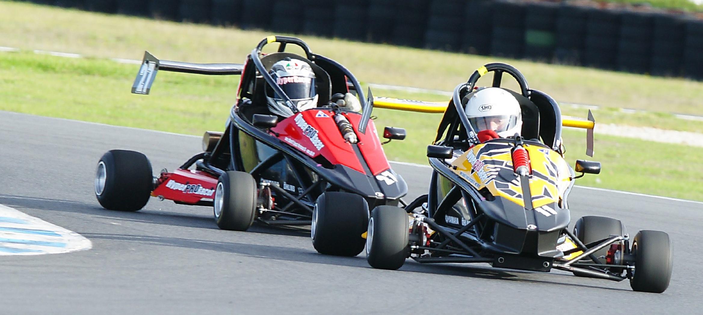 Racingcars