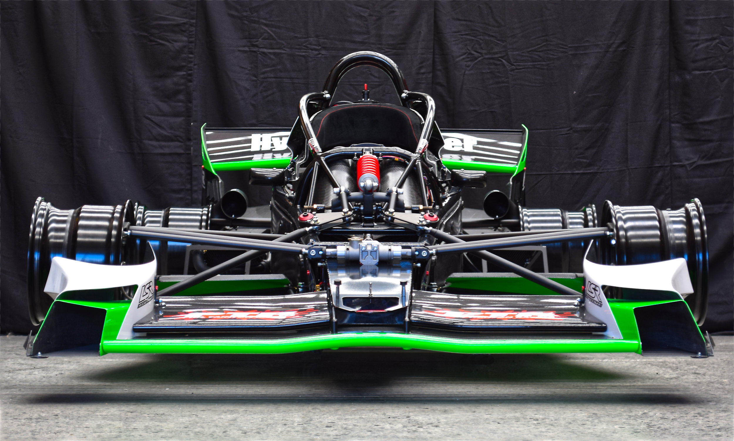 X1 Green 10
